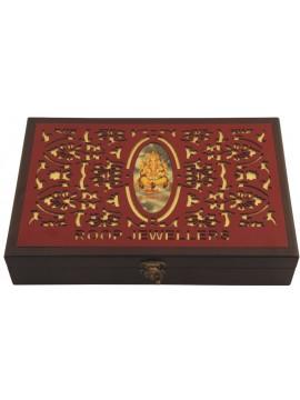 WEDDING / CUTLERY BOX